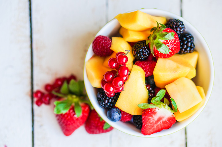 Fruit Medley